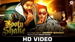 Booty Shake  Indeep Bakshi