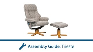 Trieste Assembly Guide