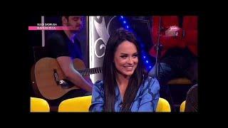 "Tijana eM i Sharan o pesmi ""Žena od sultana"" (Ami G Show S12)"
