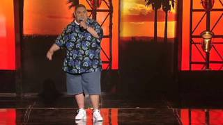 """Crocodile Hunter"" - Gabriel Iglesias (from Hot & Fluffy comedy special)"