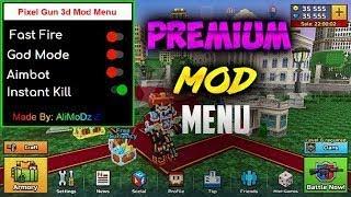 pixel gun 3d mod menu apk 15.0.2