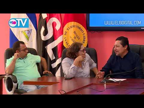 NOTICIERO 19 TV LUNES 09 DE JULIO DEL 2018