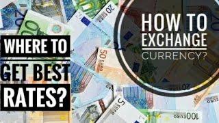 Best Currency Exchange In India| Best Rates| Doorstep Delivery