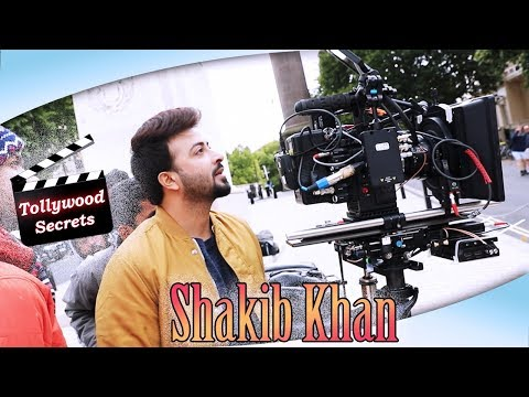 Chalbaaz Song Tor Premer Bristi Behind The Scenes||Shakib Khan||Tollywood Secrets