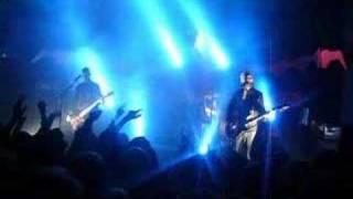 Apulanta - Hiekka (Live In Tavastia 19.11.2005)