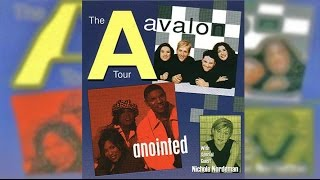 Jesus Is Lord [LIVE] - Avalon Anointed & Nichole Nordeman (2000)