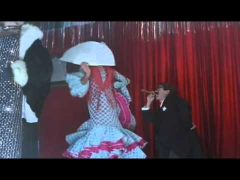 Canción principio SINATRA (1988)