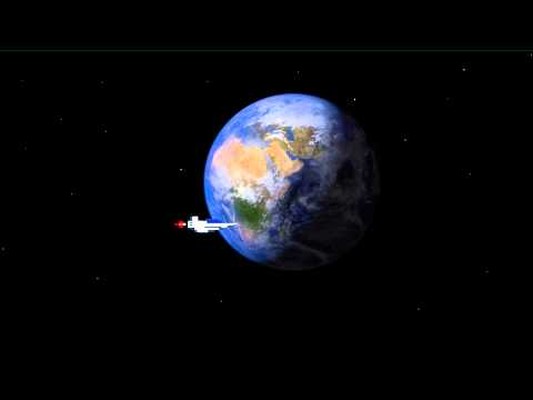 TweakerRay - Spaceflight [FREE Download in the description]