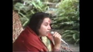Shri Gruha Lakshmi Puja: Marriage is very important in Sahaja Yoga thumbnail