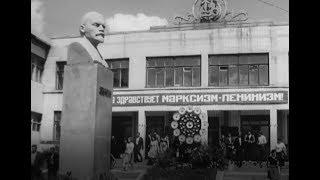 Барановка (1946-1984 гг.)