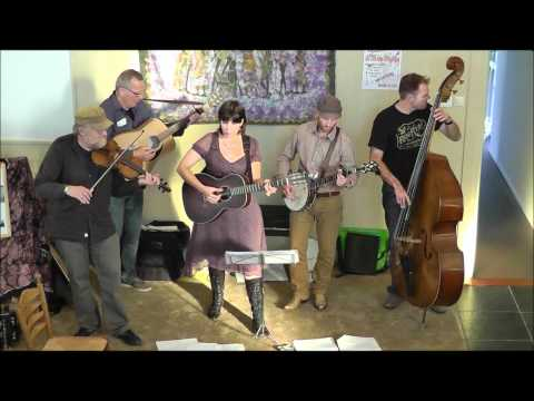 The Oldtime Stringband - The Way it Goes (Gillian Welch cover)
