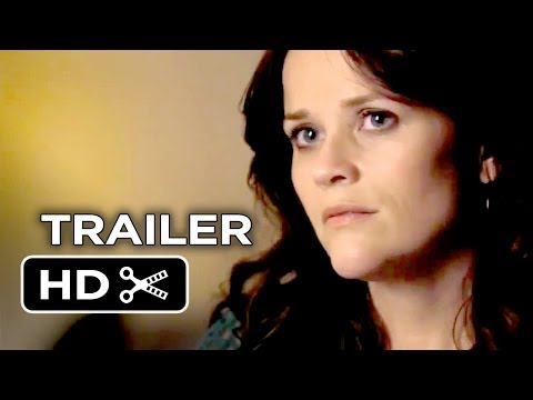 Video trailer för The Good Lie Official Trailer (2014) - Reese Witherspoon, Lost Boys of Sudan Drama Movie HD