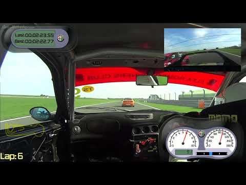 Snetterton 300 2020 – Race 1 – Richard Ford