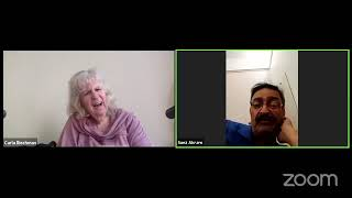 Let's Chat with Suez Akram from New Delhi, India