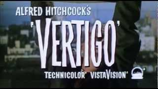 Vertigo (1958) Video