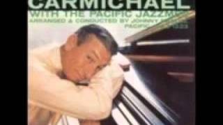Hoagy Carmichael - Two sleepy people . music