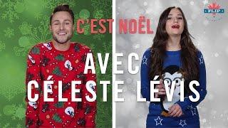 Céleste Lévis - C'EST NOËL