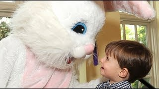 Easter 2013: Why The Easter Bunny And The Eggs? The Easter Bunny's Pagan Roots