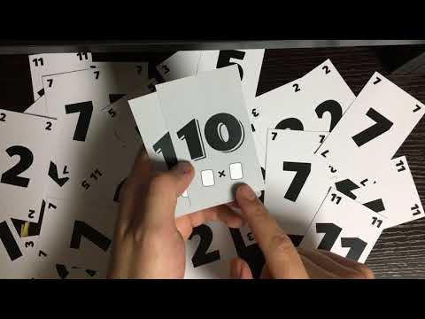 Prime Number Five introduction