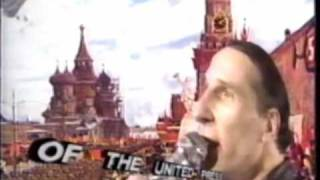 "Zvuki Mu  ""Press Union"" / Звуки Му ""Союз печать"" (1988) Russian Rock Underground"