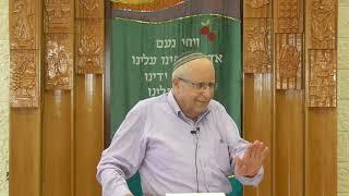 חכם עזרא ברנא - על דמותו של הרב עזיאל