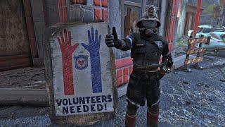 Fallout 76 Firefighter Apparel Comparison