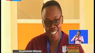 Kikombe cha Saratani: Saratani ya Koo kutokana na unywaji wa Chai moto