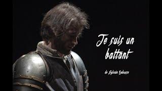 Je suis un battant - Sylvain Ladousse