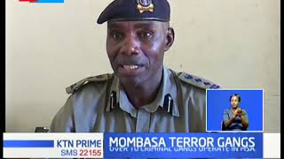 Mombasa terror gang, 86 Battalion's witch-doctor arrested