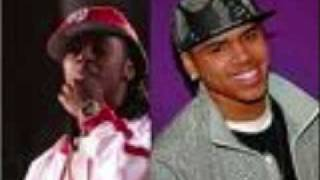 Chris Brown Ft Lil Wayne Gimme Watcha Got