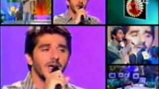 Bruno Pelletier, Patrick Fiori et Veronica Antico - Belle