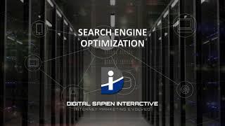 Digital Sapien Interactive, LLC. - Video - 1