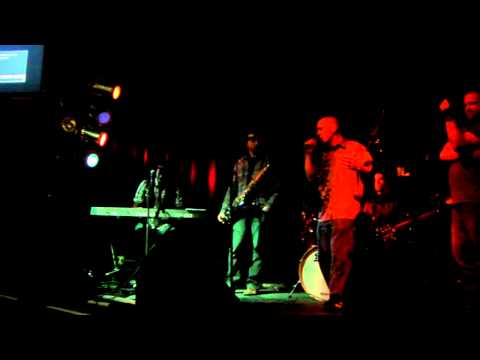 """Rodney Patterson """"Desire to Love"""" live at Liquid Lounge"""