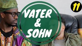 VATER & SOHN (TEIL 11) mit YOUNES JONES | Ah Nice