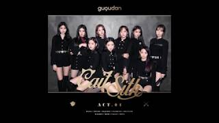 gugudan(구구단) 'Act.4 Cait Sith' FULL ALBUM