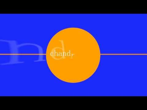 i am chandradwip motion graphics