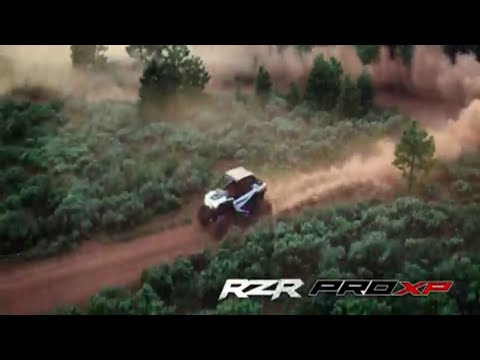 2020 Polaris RZR Pro XP 4 in Monroe, Michigan - Video 2