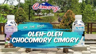 Surga Berbelanja Oleh-oleh di Chocomory Cimory On The Valley, Yuk Mampir!