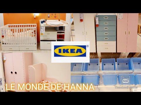 IKEA 04-06 CHAMBRE ENFANT-RANGEMENT