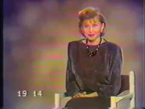 Диктор ЦТ (Ангелина Вовк1985 г.)