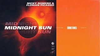 Nicky Romero & Florian Picasso vs DallasK - Midnight Sometimes (Nicky Romero Ultra 2019 Mashup)