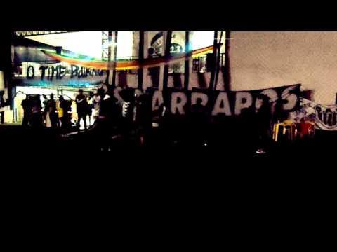 """""""OS FARRAPOS  - Festa 8 anos"""" Barra: Os Farrapos • Club: São José"""
