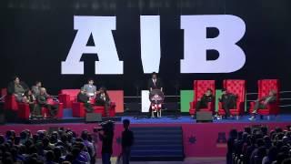 AIB Knockout - The Roast of Arjun Kapoor and Ranveer Singh
