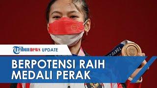 Atlet China Peraih Medali Emas Diduga Gunakan Doping, Windy Cantika Berpotensi Raih Medali Perak