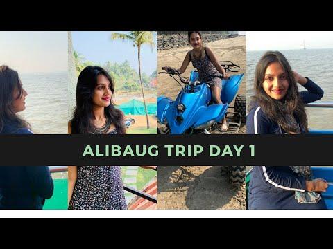 Alibaug travel host