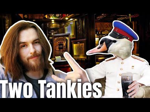 Return to the Two Tankies Pub w/Socialist Swann
