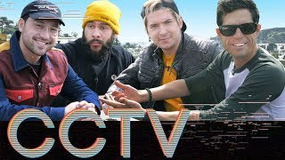 cow chop cctv music - TH-Clip