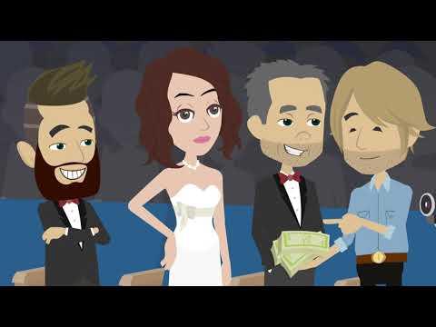 Tony, Jake, & Jenn Take Keith Urban