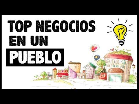 , title : '7 Negocios para Montar en un Pueblo o Ciudades PEQUEÑAS (Más de 1000 habitantes)'