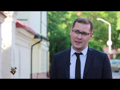Точка роста / Выставка промышленников / Андрей Михеев